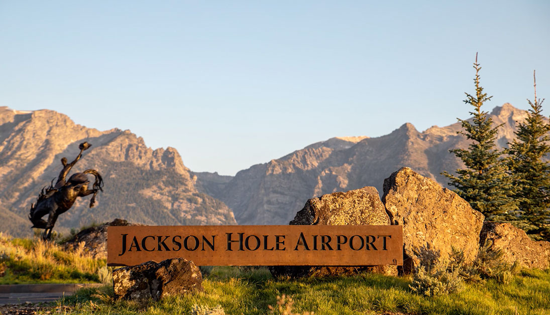 ADS Media: Protecting the water hole in Jackson Hole
