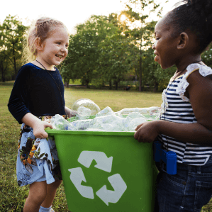 ADS is a top 5 recycling company in America